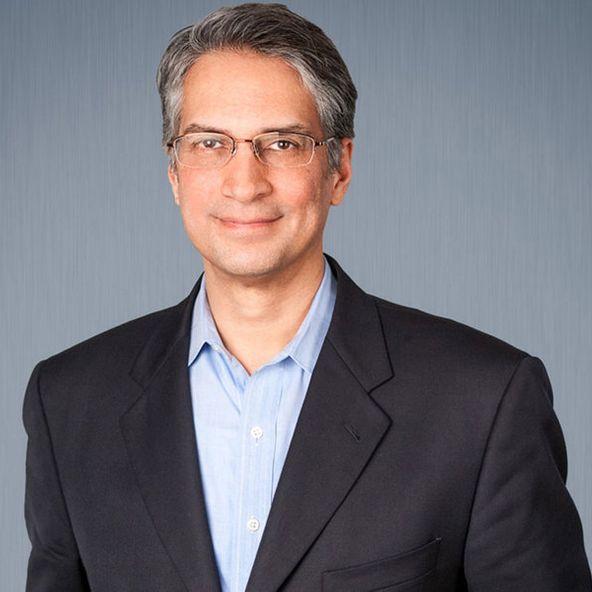 Photo of Eric Aguiar, Partner at Aisling Capital