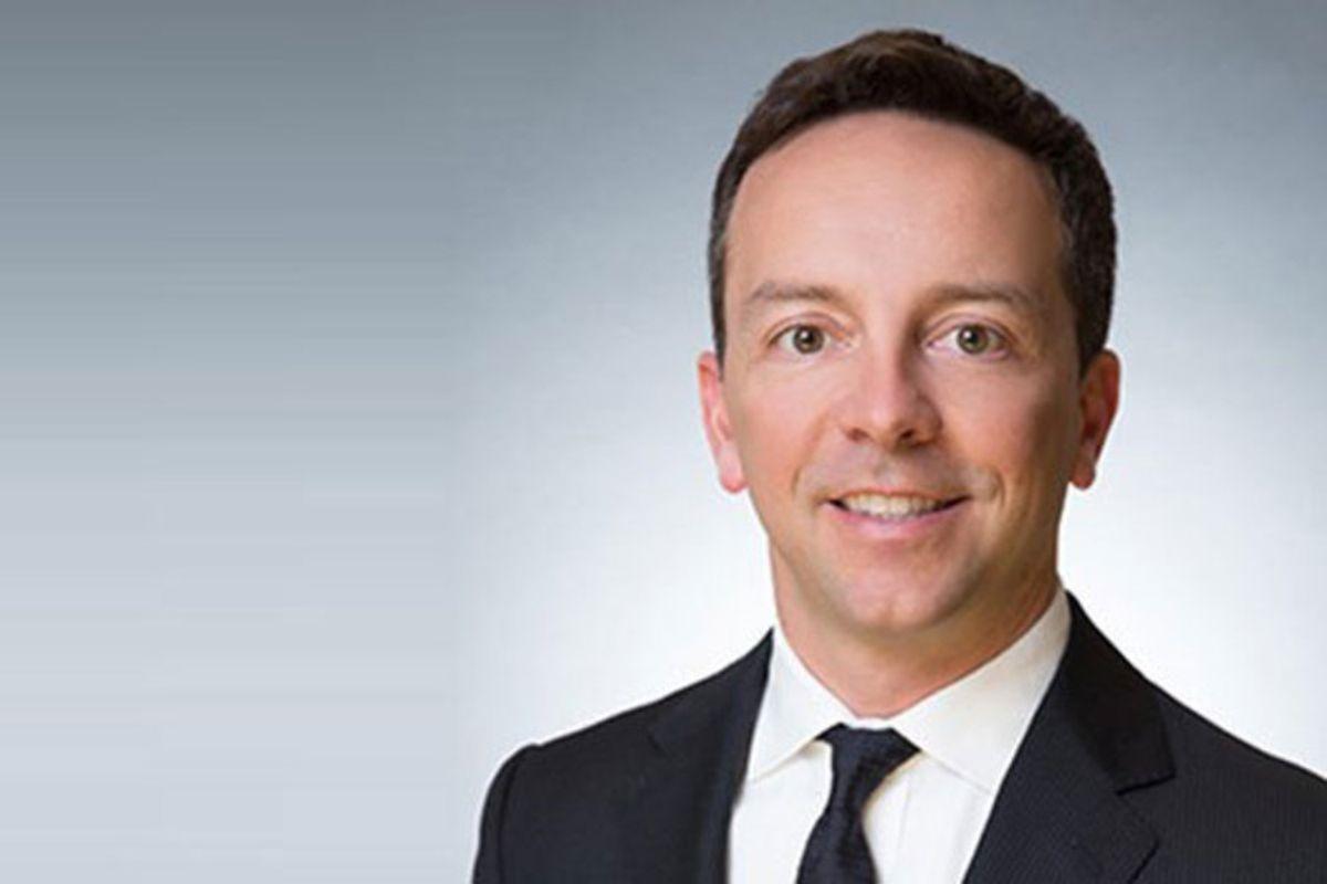 Photo of Brad Gerstner, Altimeter Capital