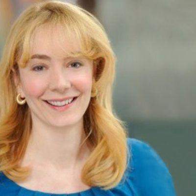 Photo of Karin Klein, Partner at Bloomberg BETA