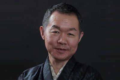 Photo of Shuji Honjo, 500 Startups