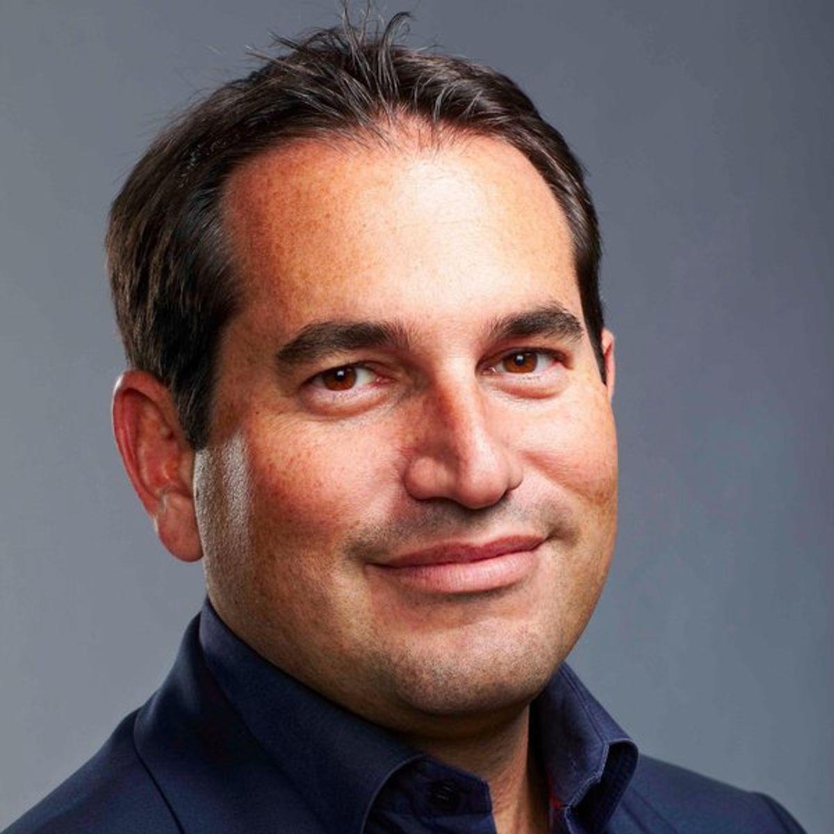 Photo of Steven Rosenblatt, General Partner at Oceans