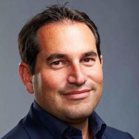 Photo of Steven Rosenblatt, General Partner at Oceans