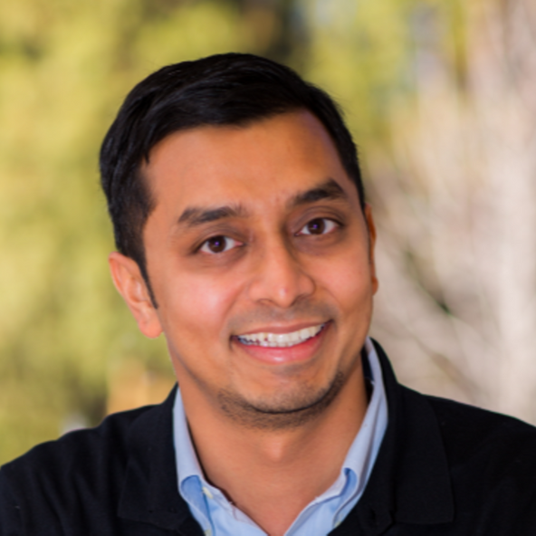 Photo of Sandeep Bhadra, Partner at Vertex Ventures