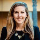 Photo of Ashley Brasier, Partner at Lightspeed Venture Partners