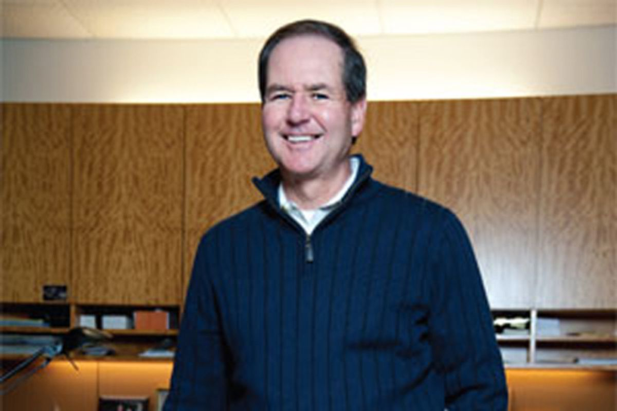 Photo of Patrick Kerins, General Partner at New Enterprise Associates