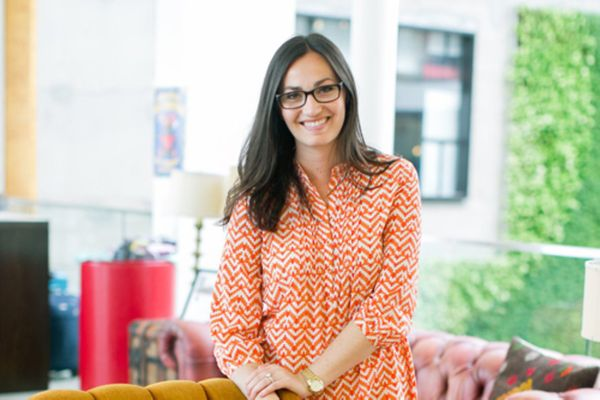Photo of Sara Adler, General Partner at Wave Capital