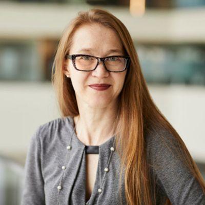Photo of Tracy Saxton, Investor at Roche Venture Fund