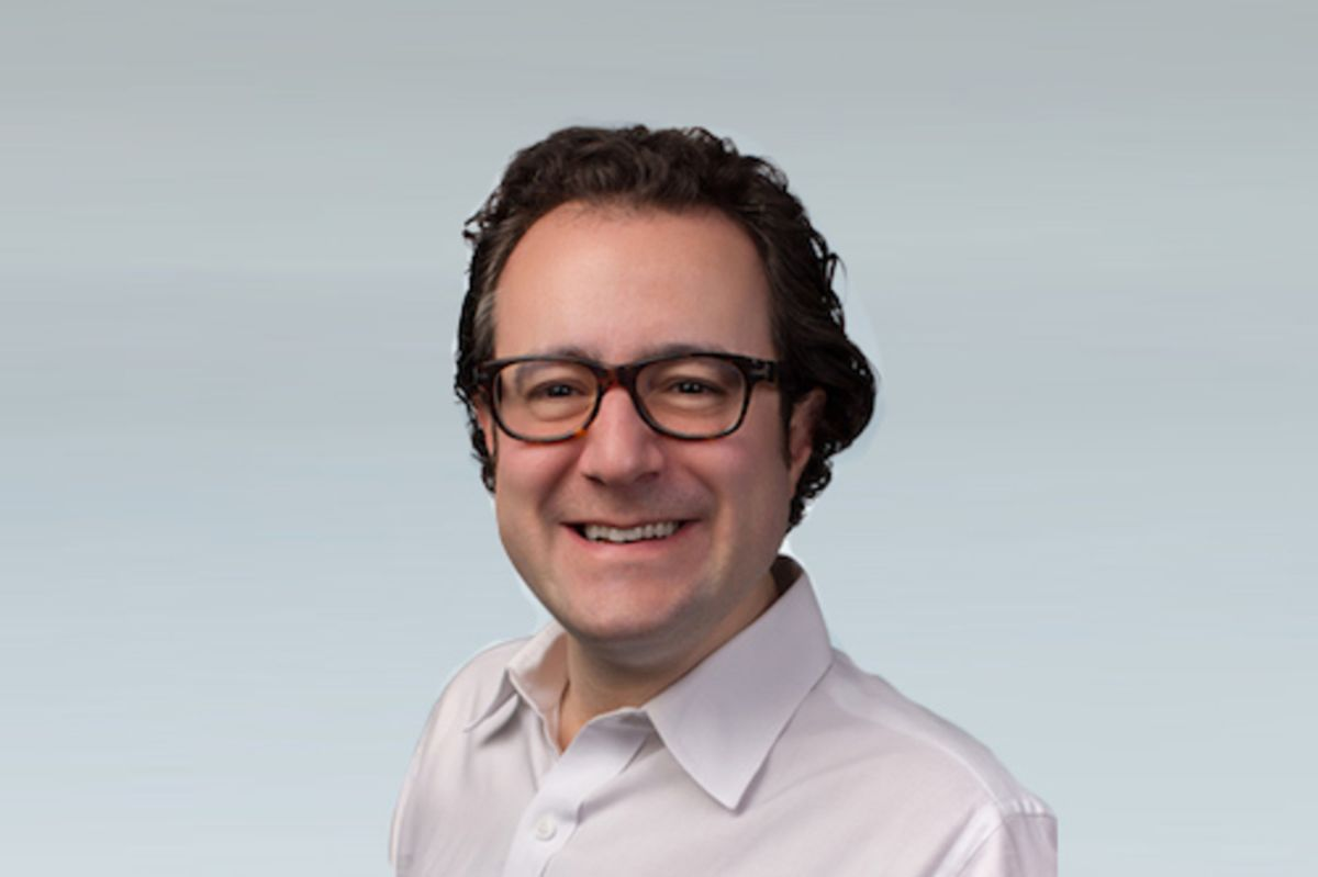 Photo of Adam Plotkin, Partner at ff Venture Capital