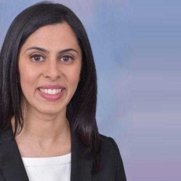 Photo of Maneesha Ghiya, Partner at ExSight Capital Management