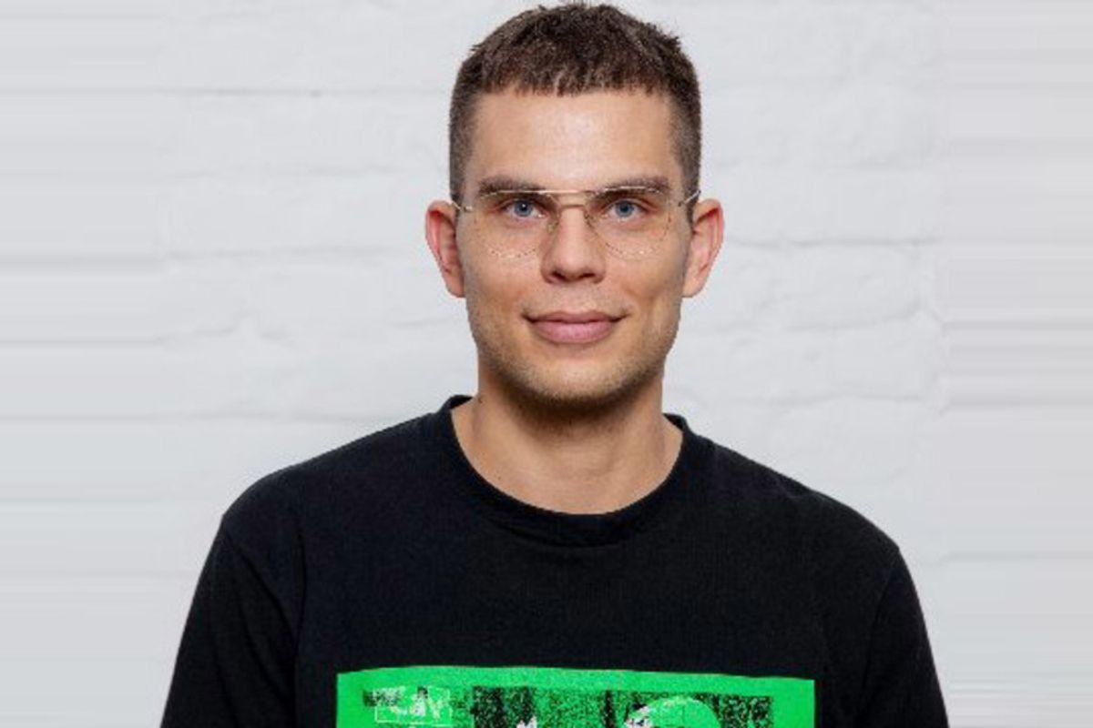 Photo of Philipp Banhardt, Investor at BlueYard Capital