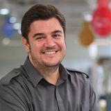 Photo of Chris Evdemon, Managing Partner at Eudaimonia Capital