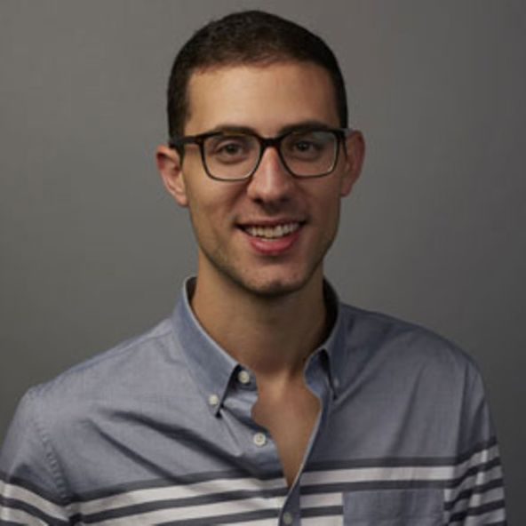Photo of Steven Greenberg, Associate at ff Venture Capital