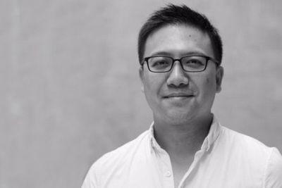 Photo of Alan Chan, Managing Partner at Vectr Ventures