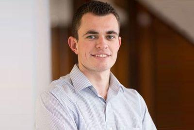 Photo of Matt Brennan, Associate at Bain Capital Ventures