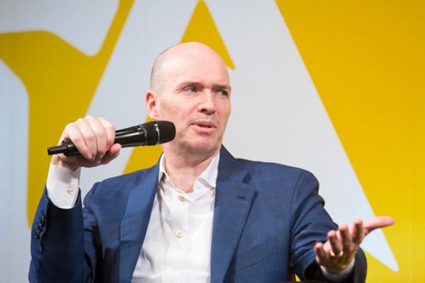 Photo of Ben Horowitz, General Partner at Andreessen Horowitz