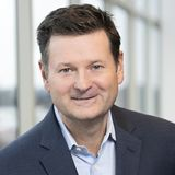 Photo of Dave Johnson, Managing Director at Intel Capital