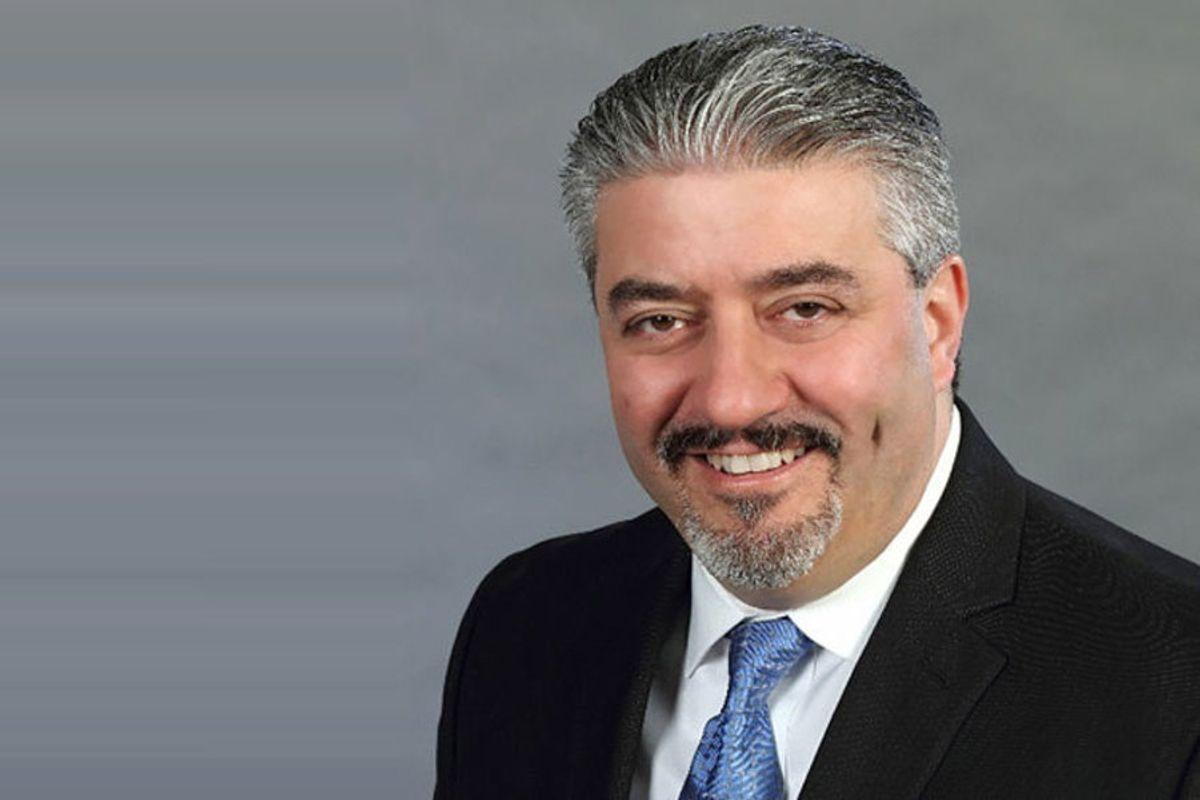 Photo of Firas Rahhal, Partner at ExSight Capital Management
