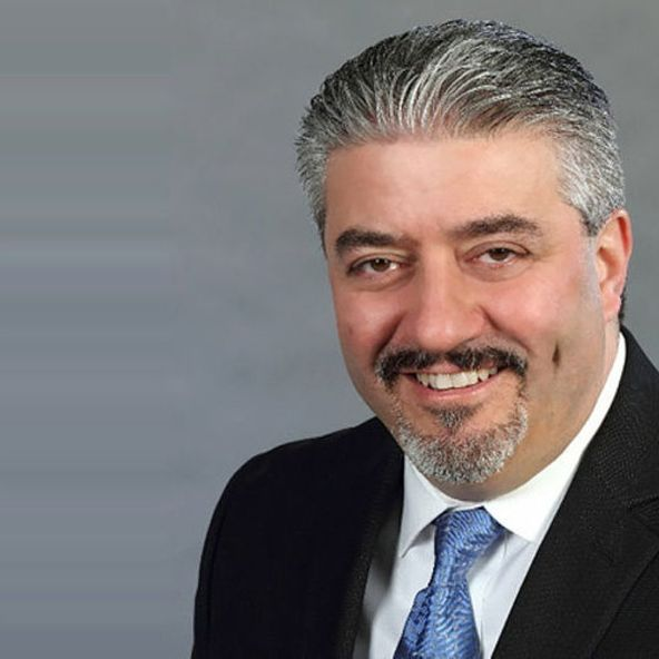 Photo of Firas Rahhal, Partner at ExSight Capital Management