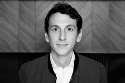 Photo of Matt Sacks, Associate at New Enterprise Associates