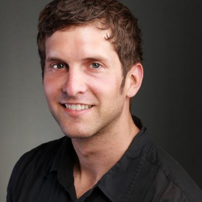 Photo of Jeremy Glassenberg, Vice President