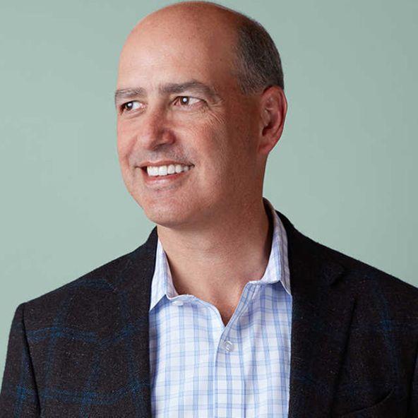Photo of Jason Green, General Partner at Emergence Capital