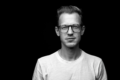 Photo of Carl Fritjofsson, Partner at Creandum
