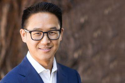 Photo of Ben Choi, Partner at Legacy Venture