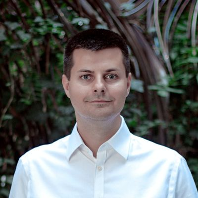 Photo of Martin Bodocky, General Partner at Nation 1 VC