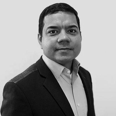 Photo of Anis Uzzaman, Partner at Fenox Venture Capital