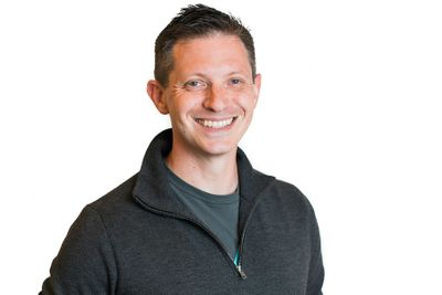 Photo of Yan-David Erlich, Managing Partner at Outlier Ventures