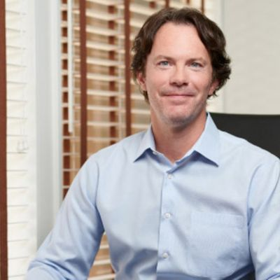 Photo of Brian Melton, Managing Partner at Tenaya Capital