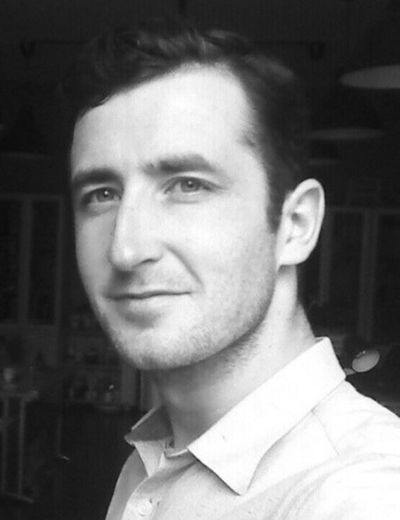 Photo of Patrick Ryan, Investor at CCEP Ventures