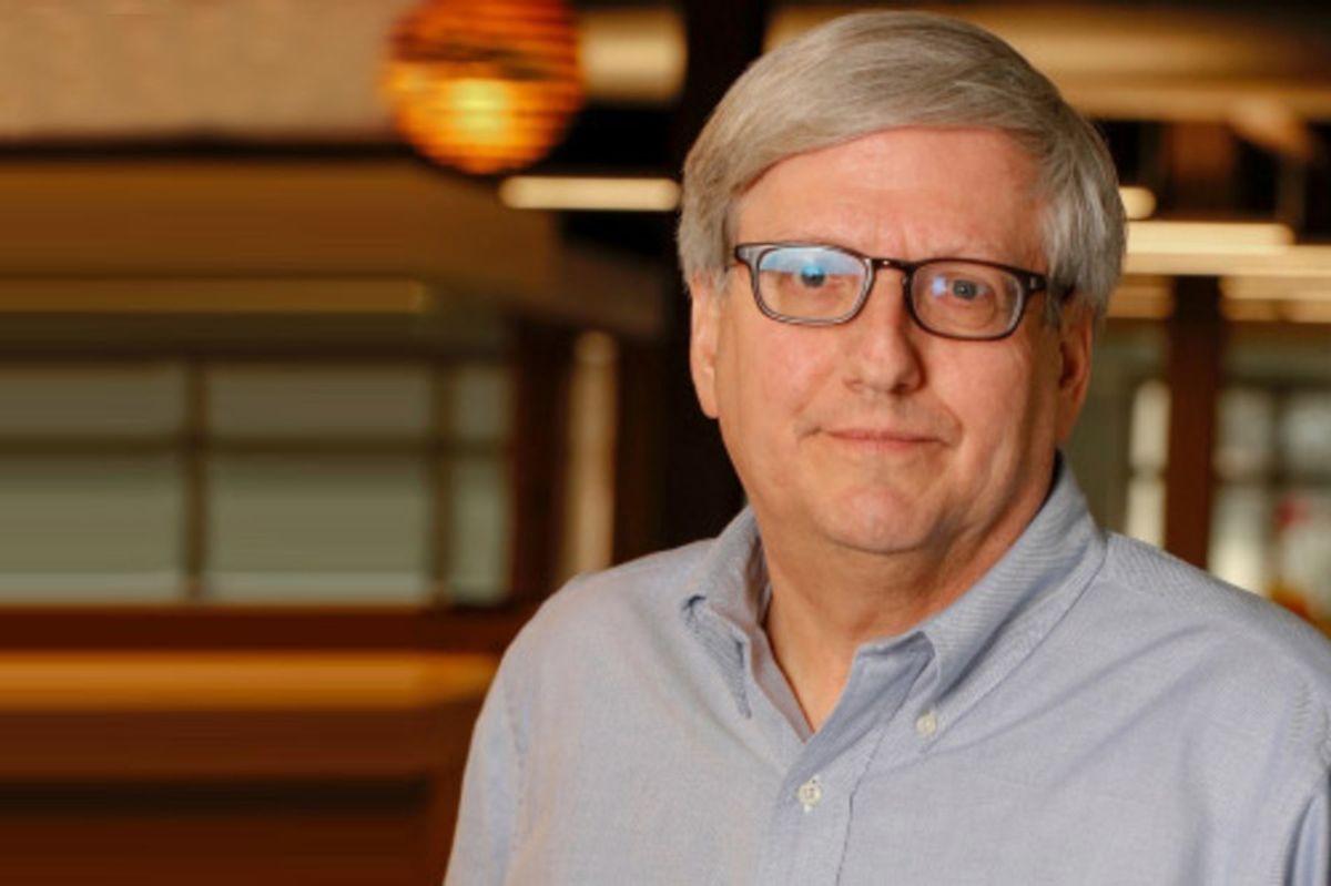 Photo of Steve Krausz, General Partner at USVP