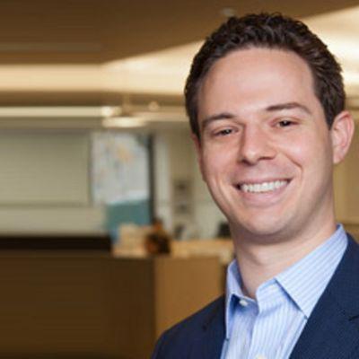 Photo of Andrew Korn, Principal at Sageview Capital