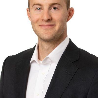 Photo of Clay  Gordon, Managing Partner at Stout Street Capital