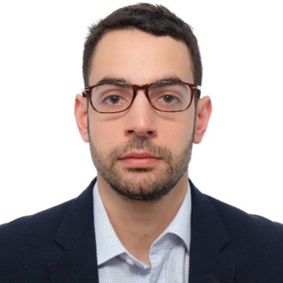Photo of Yoni Meyer, Partner at Casa Verde Capital