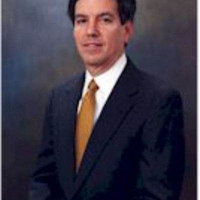 Photo of Mike Doyle, Managing Director at Goldin Ventures