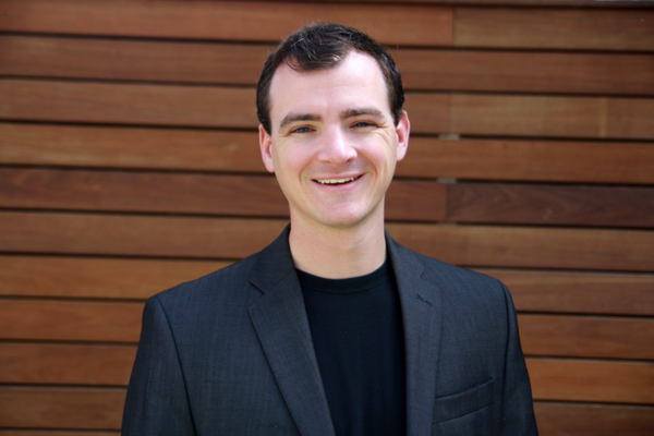 Photo of Paul Meier, Principal at Cultivation Capital