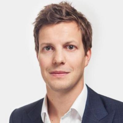 Photo of Rob Hodgkinson, Investor