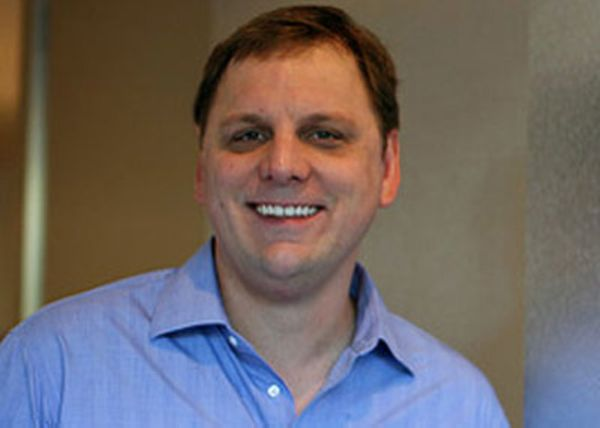 Photo of Michael Arrington, Partner at CrunchFund