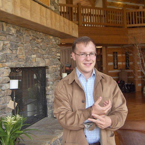 Photo of David Weiden, Partner at Khosla Ventures