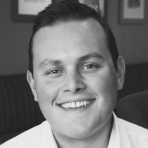 Photo of Charles Svirk, Principal at MassMutual Ventures