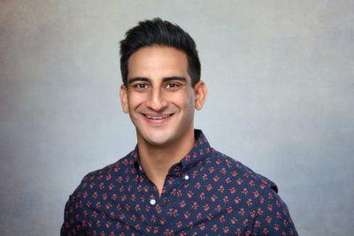 Photo of Manan Mehta, General Partner at Unshackled Ventures