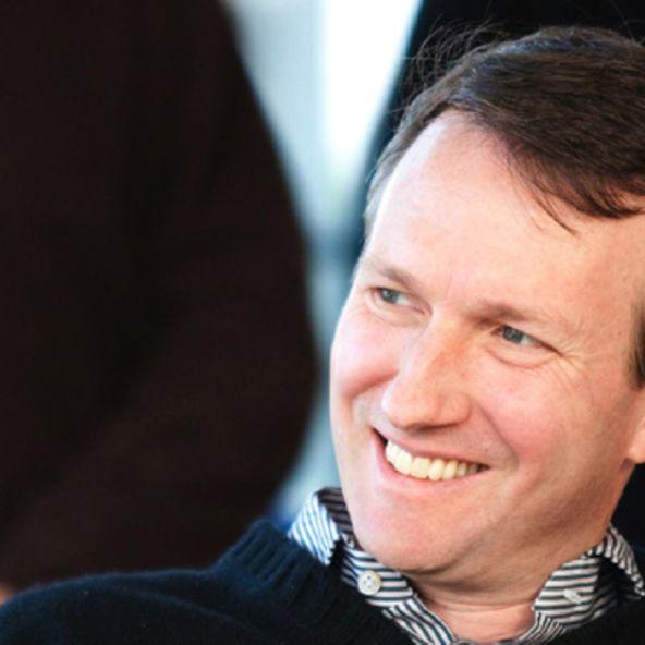 Photo of Phil Black, Partner at True Ventures
