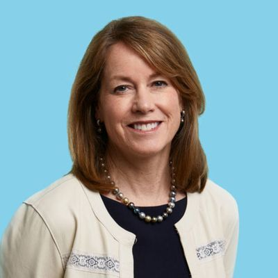 Photo of Wende Hutton, General Partner at Canaan Partners