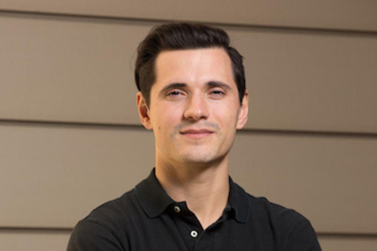 Photo of Samuel Harrison, Managing Partner at BLOCKCHAIN.COM VENTURES