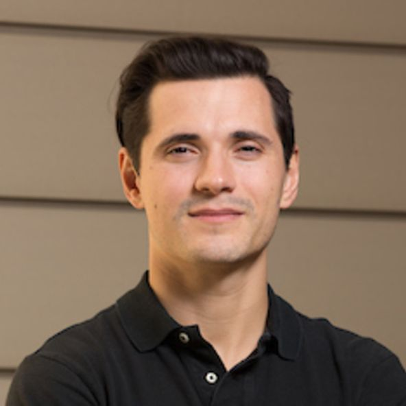 Photo of Samuel Harrison, Managing Partner at BLOCKCHAIN.COM VENTURES