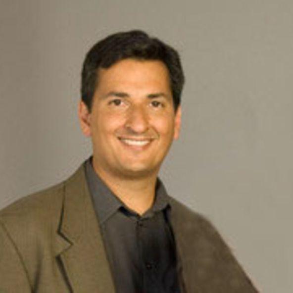 Photo of Anu Pathria, Partner at Correlation Ventures