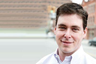 Photo of Marc Weiser, Managing Partner at RPM Ventures