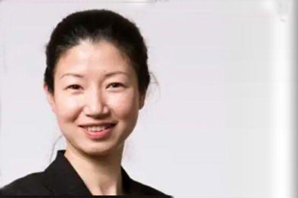 Photo of Jessie Jin, Partner at GGV Capital